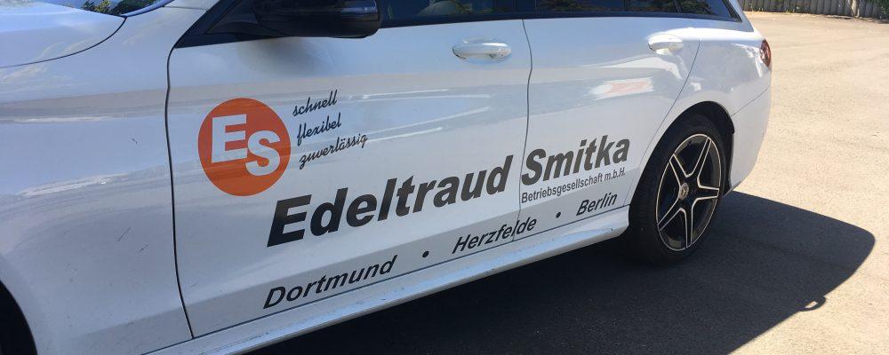 Edeltraud Smitka Betriebsges. mbH; Fuhrpark